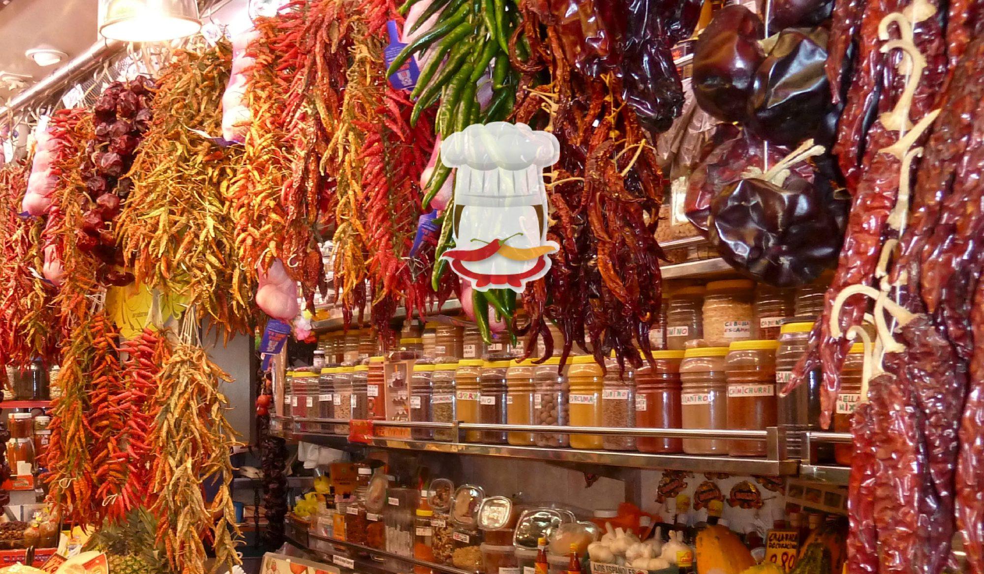 Gustolatino Gastronomia